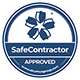 Fire Compliance Management Services Safe Contractor approved
